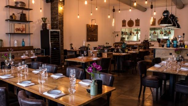 Just Meet Restaurant