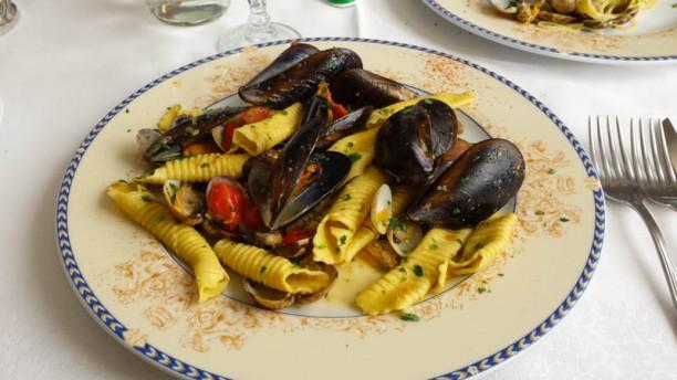 clorophilla modena ristorante paradiso - photo#8