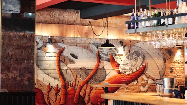 Salvaje - Burger & Lobster Salvaje - Burger & Lobster  1
