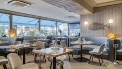 Vin et Marée Maine-Montparnasse - Restaurant - Paris