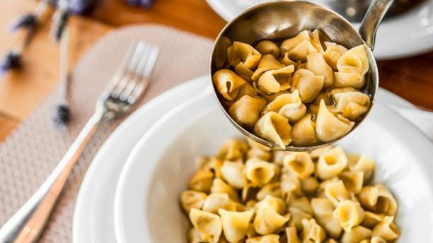 Casa DiPaolo Iguatemi – Praça de Alimentação Sugestão do chef