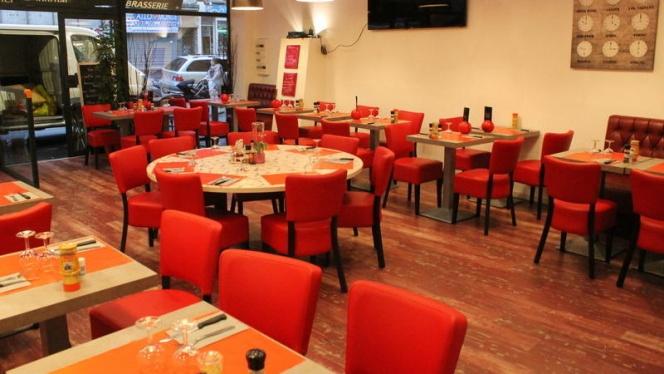L'Express - Restaurant - Lille