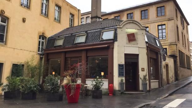 le carr restaurant 1 rue des jardins 57000 metz adresse horaire. Black Bedroom Furniture Sets. Home Design Ideas