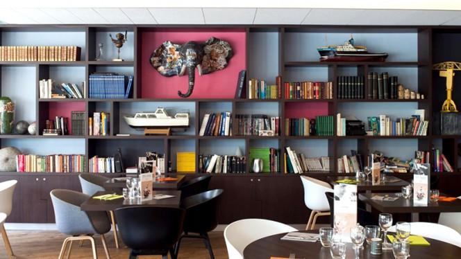 La Brasserie - Restaurant - Nantes
