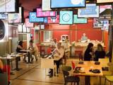 The Sushi Room Nikkei & Fusion Bar