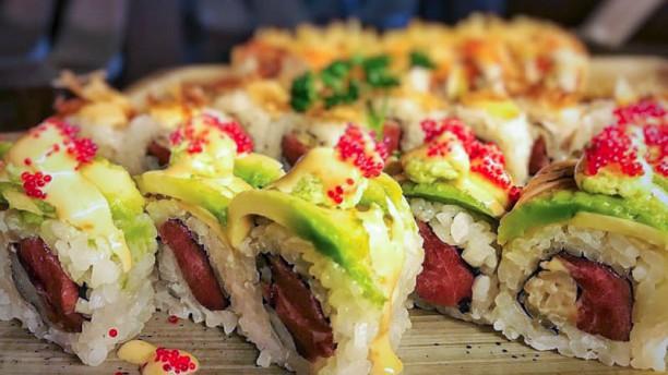 Fish Fusion Bistrot suggerimento dello chef