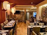 Restaurante Momo