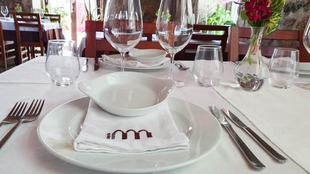 Restaurante Adega do Monte Mesa