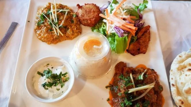 Suraj - Restaurant - Nantes