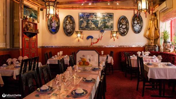 le dragon bleu restaurant 2 bis rue paganini 06000 nice adresse horaire. Black Bedroom Furniture Sets. Home Design Ideas