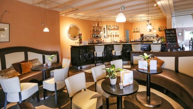 Les Criquets - Restaurant - Blanquefort