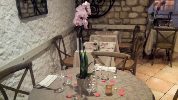 La Forge In Paris Restaurant Reviews Menu And Prices Thefork