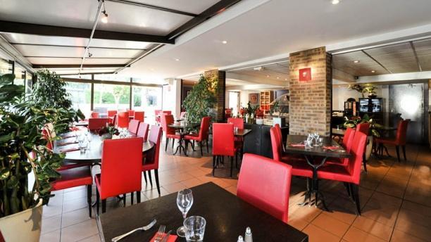 restaurant cannelle n mes inter h tel costi res. Black Bedroom Furniture Sets. Home Design Ideas