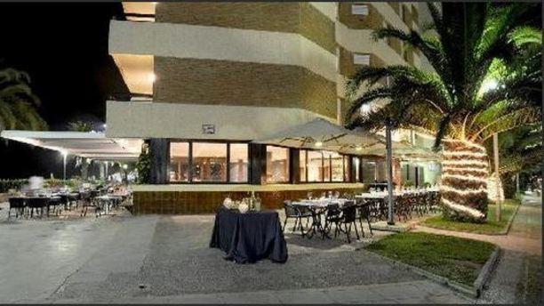 Latitud41 Resto & Lounge Latitud 41