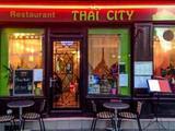 Thaï City