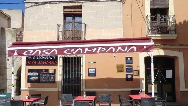 Casa Campana Restaurante