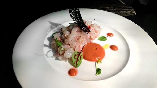 Suggerimento dello chef - Nu Italian Restaurant- 6° piano, Milan