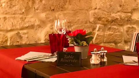Cuisine et Dépendances, Paris