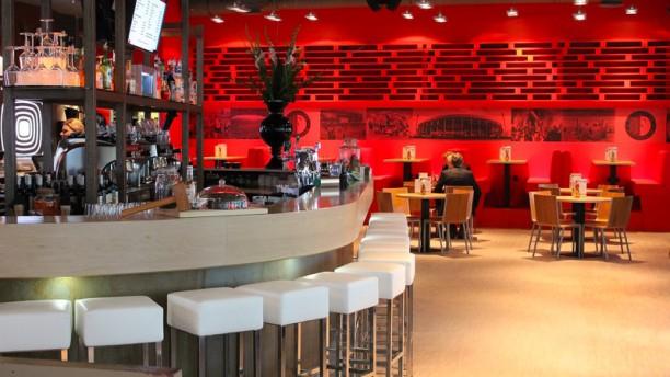 brasserie de kuip in rotterdam menu openingstijden