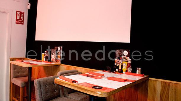 Mu! El Placer de La Carne in Madrid - Restaurant Reviews, Menu and ...