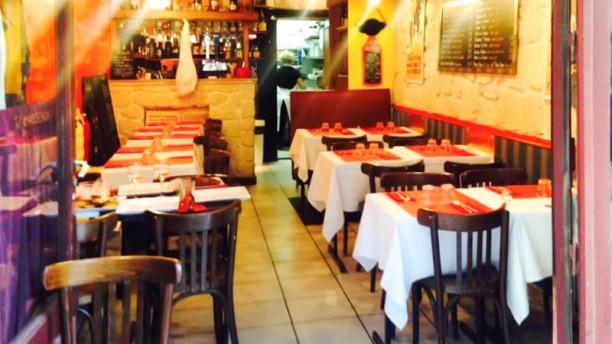 Restaurante casa maria en paris opiniones men y precios - Restaurante casa maria ...