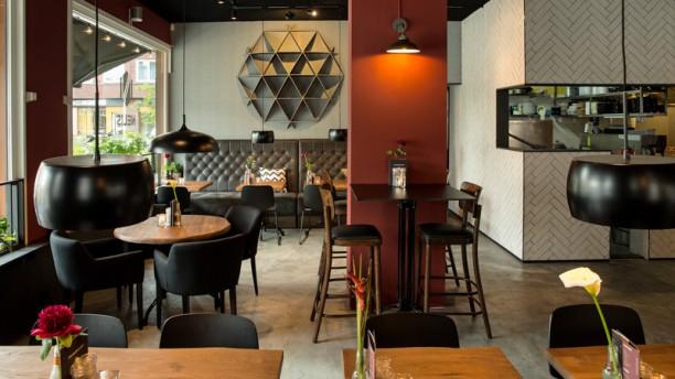 NELIS West Restaurant