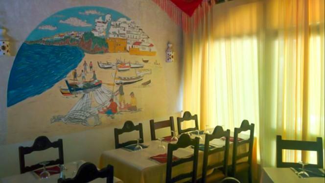 Adega do David ristorante portoghese a Albufeira in Portogallo