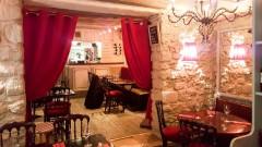 Le Déli's Café