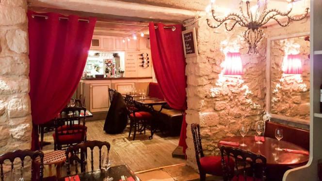 Le Déli's Café - Restaurant - Paris