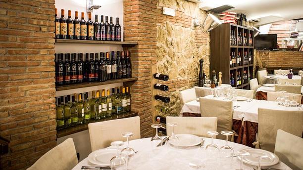 Da Carlo Ristorante In Enna Restaurant Reviews Menu And