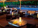 Restaurant De Blanc - Hotel H10 Itaca