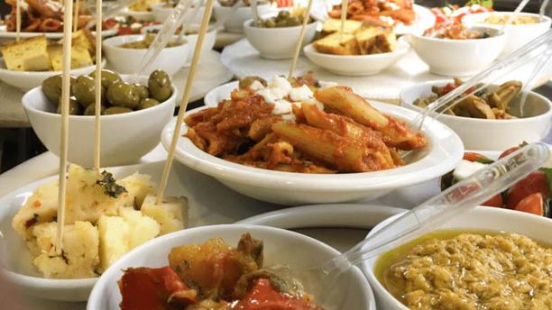 Mizzica Specialità Siciliane Suggerimento dello chef