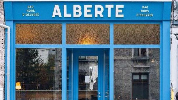 Alberte Alberte