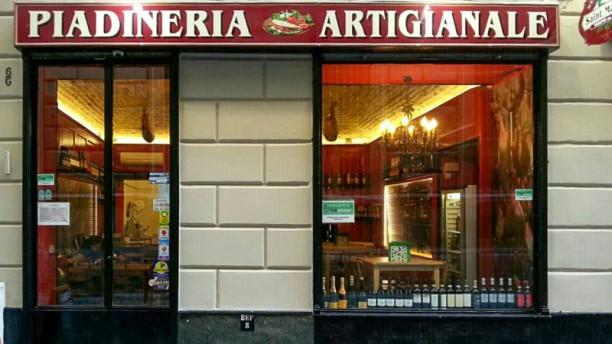 Piadineria Artigianale Emiliana Piadinera Artigianale Emiliana