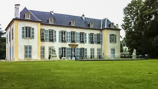 Chez Georges façade