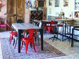 A Merendella Chez El'