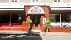 La Maison B .BAYEUX. - Restaurant - Bayeux
