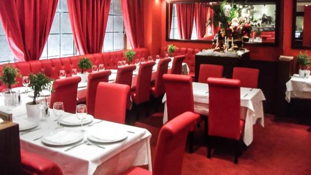 La maison blanche restaurant 10 rue laiti re 14400 for Adresse maison blanche