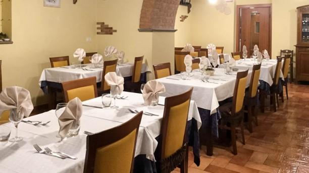 L'Allegro Bigonzo sala