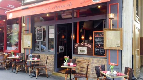 Port Manech Restaurant Montparnasse