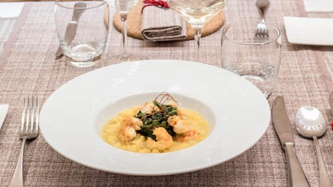 Suggerimieto dello chef - SUGHERO, Rome