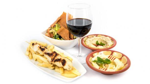 Beirut Suggerimento del chef
