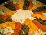 Ethiopisch Restaurant Sunshine
