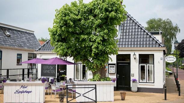 Het Spijshuys Restaurant