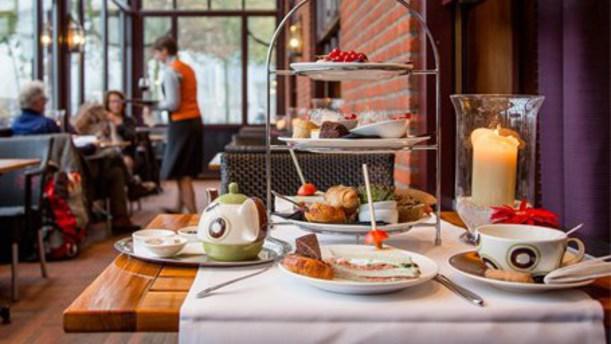 Afbeeldingsresultaat voor eden oranje hotel leeuwarden high tea