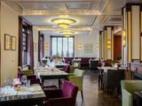 Brasserie Oranje (Oranje Hotel Leeuwarden - Hampshire Eden)
