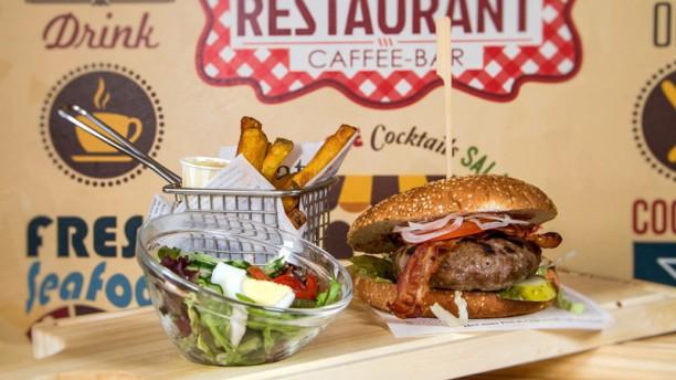 Brasserie Pub De Smidse Classic Burger & Beer...