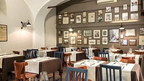Antica Osteria ai Vini, Novara