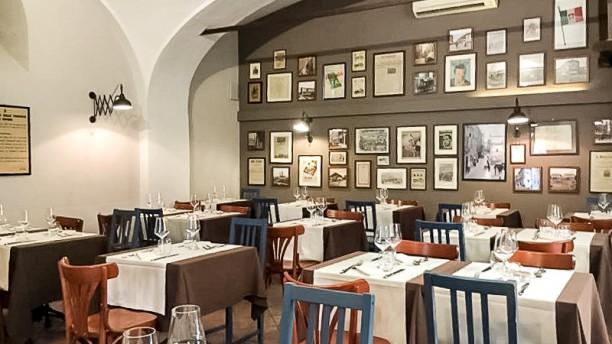 Antica osteria ai vini a novara menu prezzi immagini recensioni
