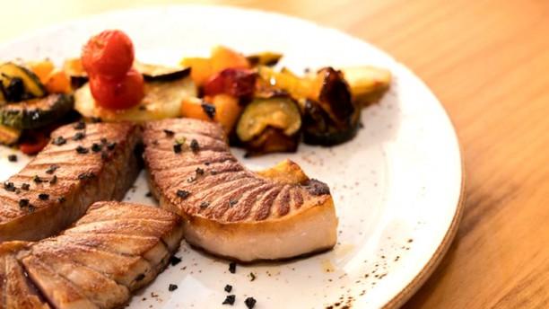 Zahara Gastrobar Sugerencia del chef